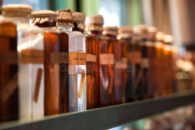 Download Potion Royalty Free Stock Images - Image: 15418689