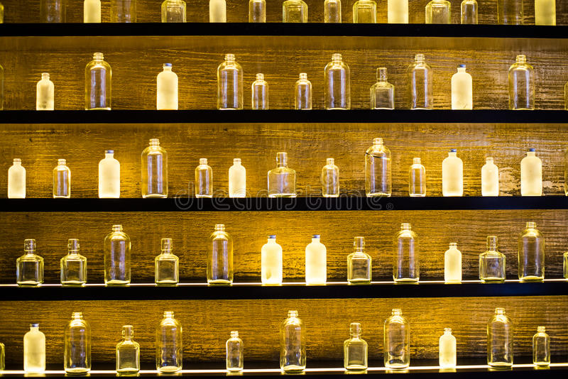 potions photographie stock