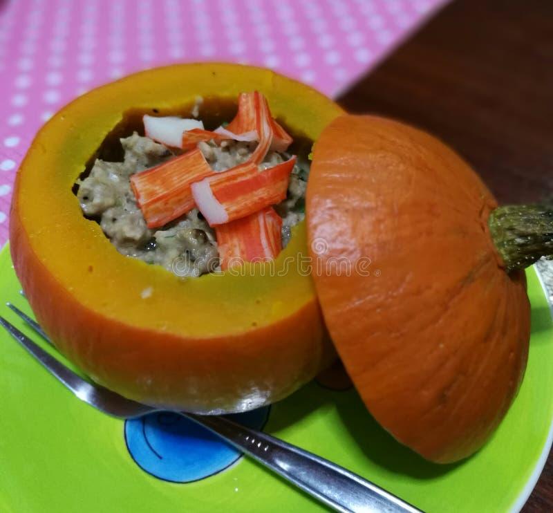 Download Potiron photo stock. Image du carrot, baked - 87705814