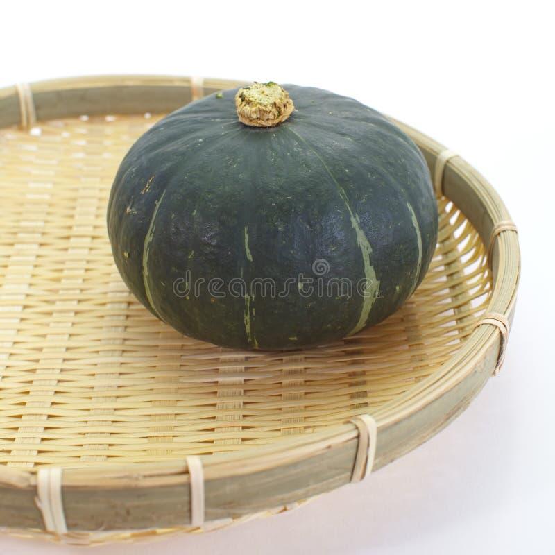 Potiron japonais photo stock