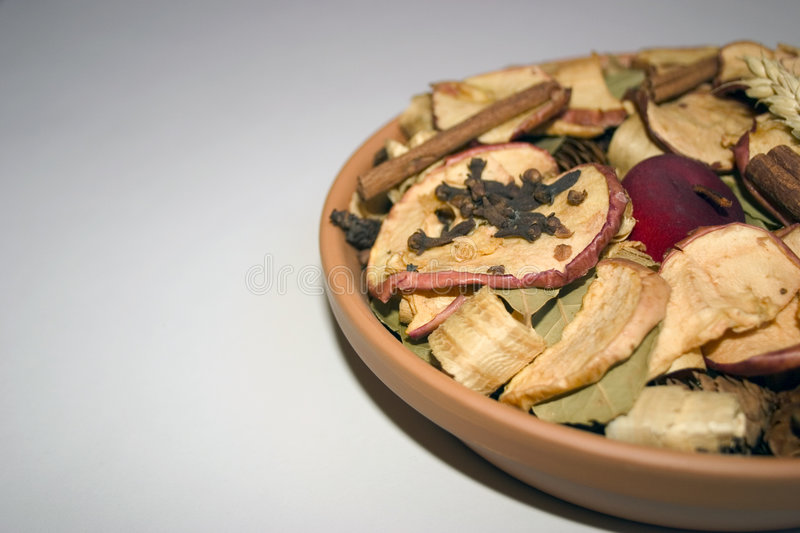 Download Potpourri stock image. Image of scent, potpourri, smell, apples - 9155