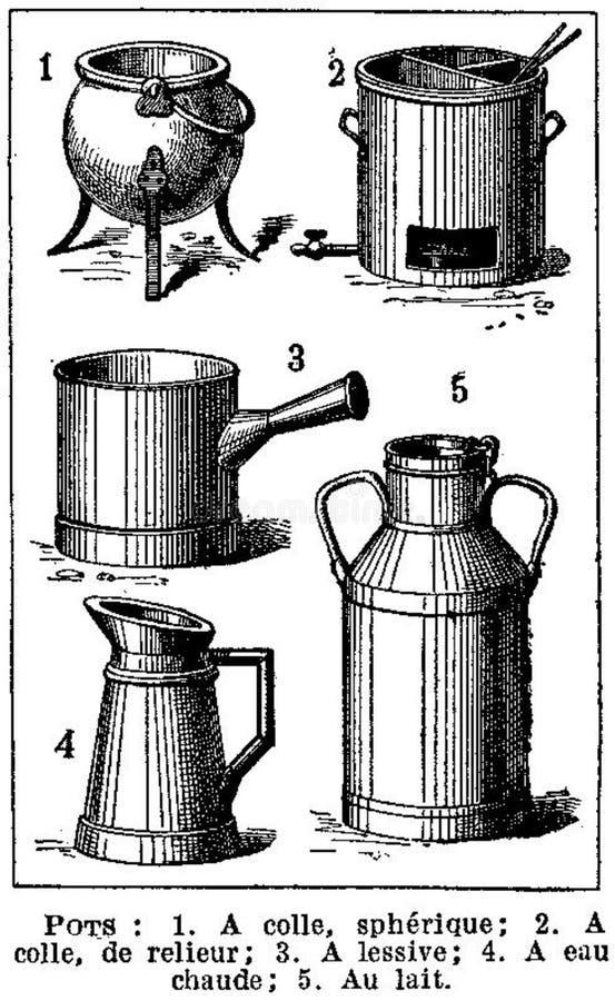 Pots-2 Free Public Domain Cc0 Image