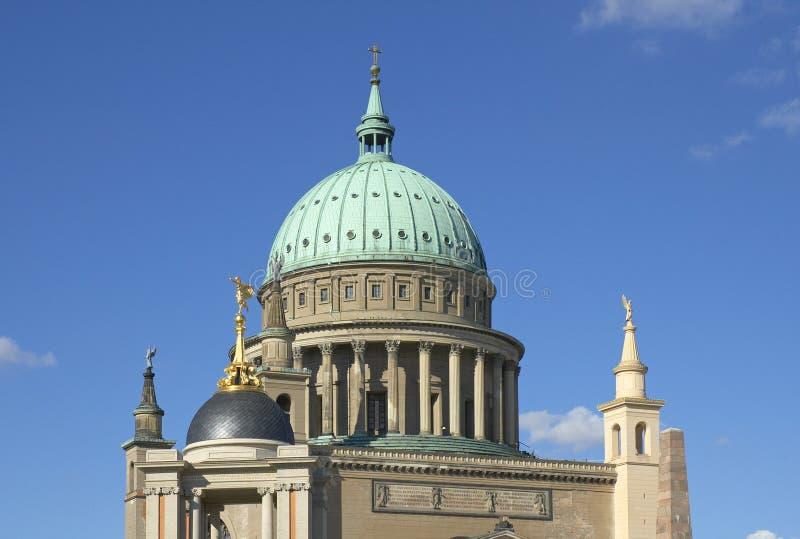 Potsdam royalty-vrije stock afbeeldingen