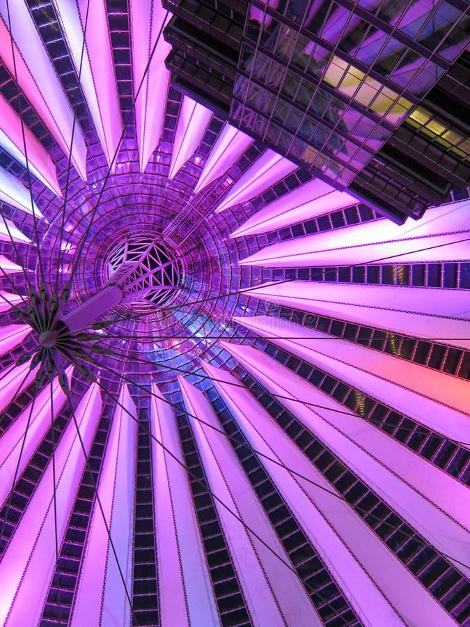 Potsdamer Platz стоковые фото