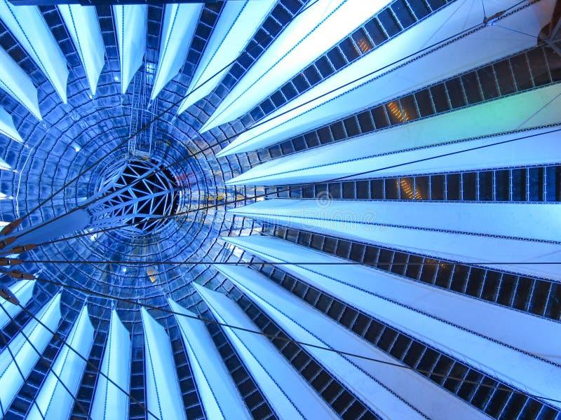 Potsdamer Platz стоковые изображения