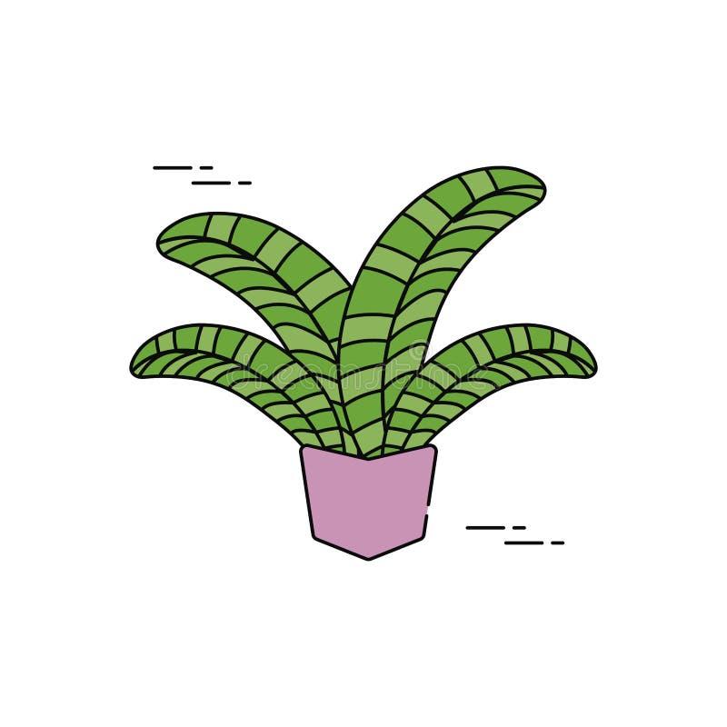 Palm Leavesvector: Palm Leaves. Vector Jasa Desain