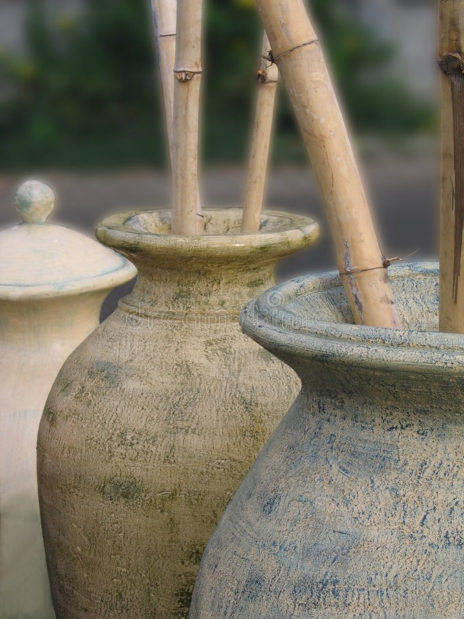 Download Pottery-0292 Royalty Free Stock Images - Image: 55829