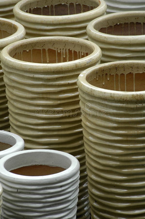 Pottery 12 royalty free stock photography