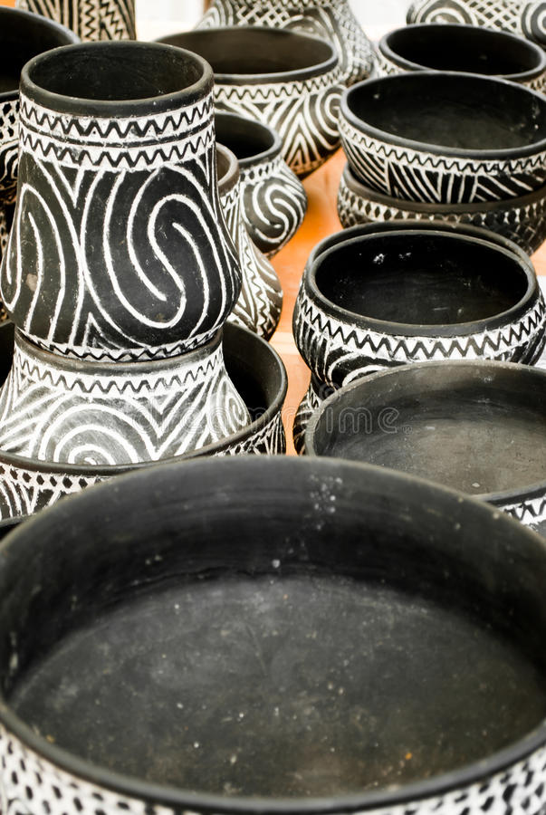 Download Pottery stock image. Image of object, pottery, souvenir - 15588797