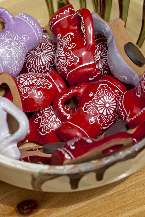 Download Pottery stock photo. Image of tradition, market, multiple - 16027178