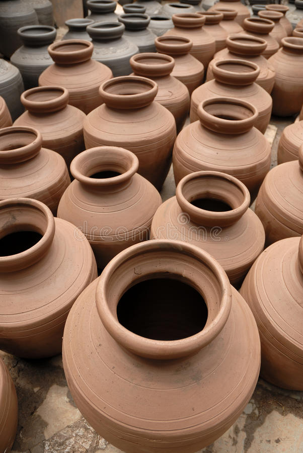 Download Pottery stock photo. Image of fragile, brown, artifact - 19469920
