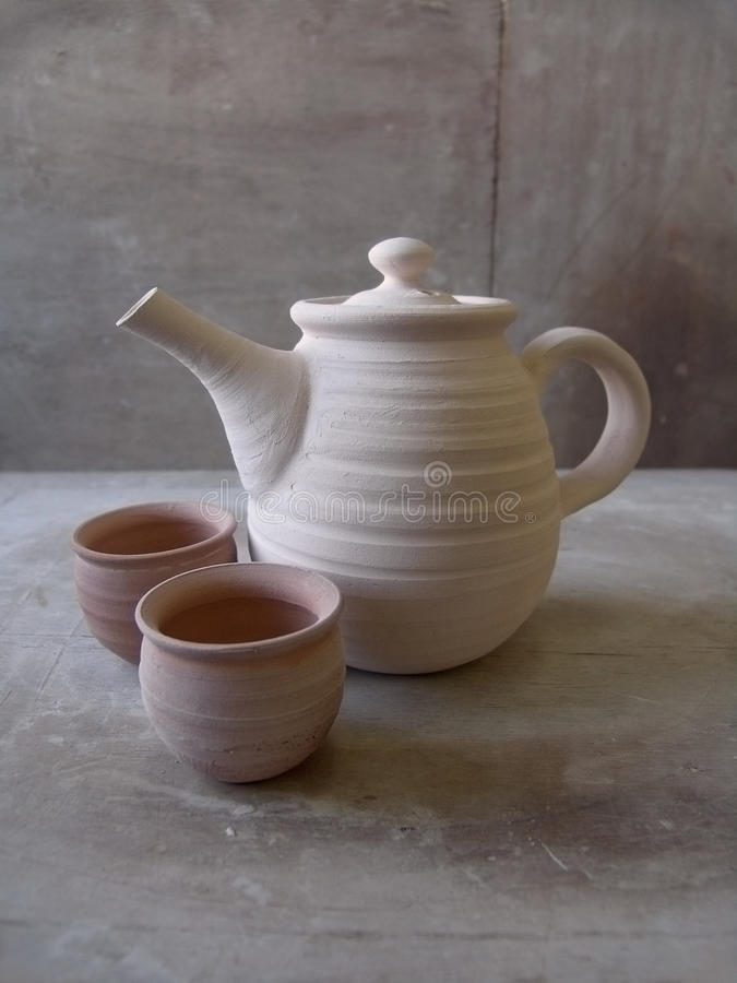 Free Pottery Royalty Free Stock Images - 20399449