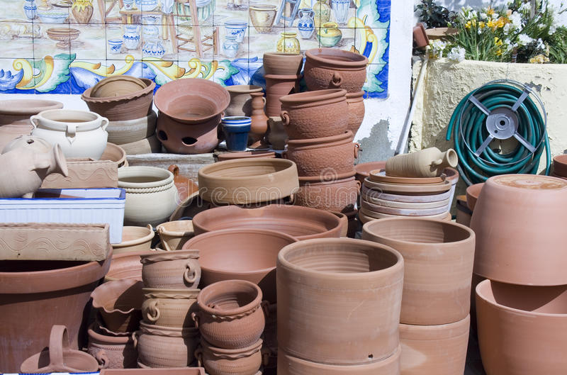 Download Pottery Stock Photos - Image: 25365543