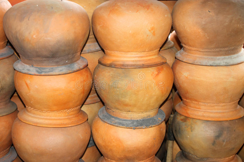 Download Pottery stock image. Image of source, industry, asia - 25480859