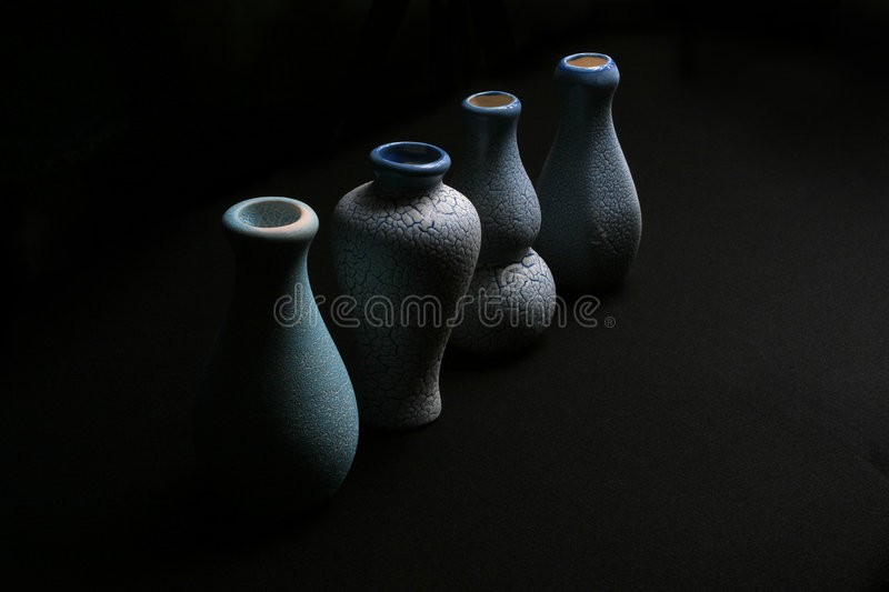 Download Pottery vase stock photo. Image of colorful, gift, pottery - 1714840
