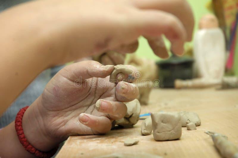 pottery12 zdjęcia stock