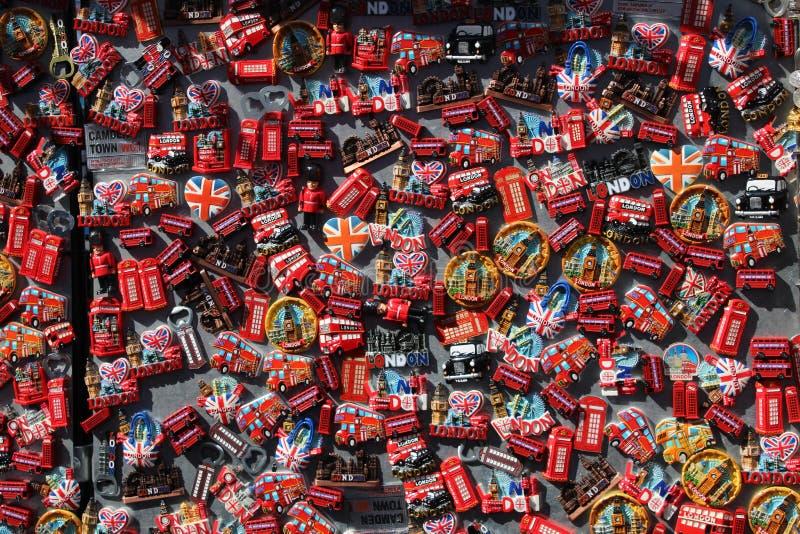 Pouca cidade de Londres fotos de stock