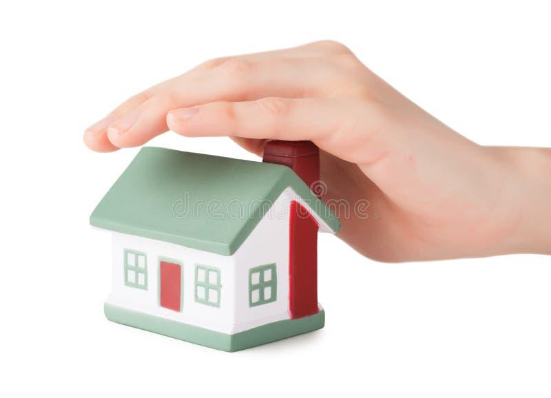 Download Segurança da casa imagem de stock. Imagem de arquitetura - 29845815