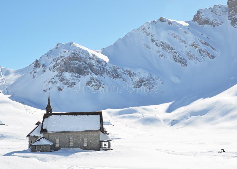 Download Chappel Em Melchsee-Frutt, Switzerland Foto de Stock - Imagem de cenário, nave: 29842784