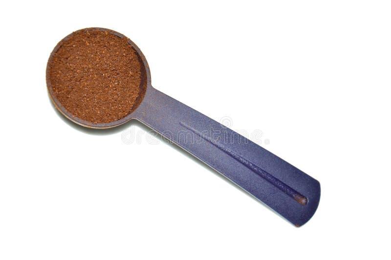 Download Poudre de café image stock. Image du texture, savoureux - 45356615