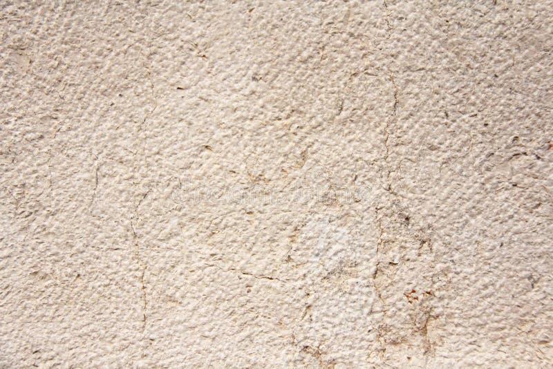 Poudre et fond vide de beige de plâtre Rose et fond de magma pour votre conception, décoration, calibres photo libre de droits