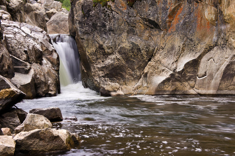 Download Poudre Falls stock photo. Image of landscape, colorado - 26083064