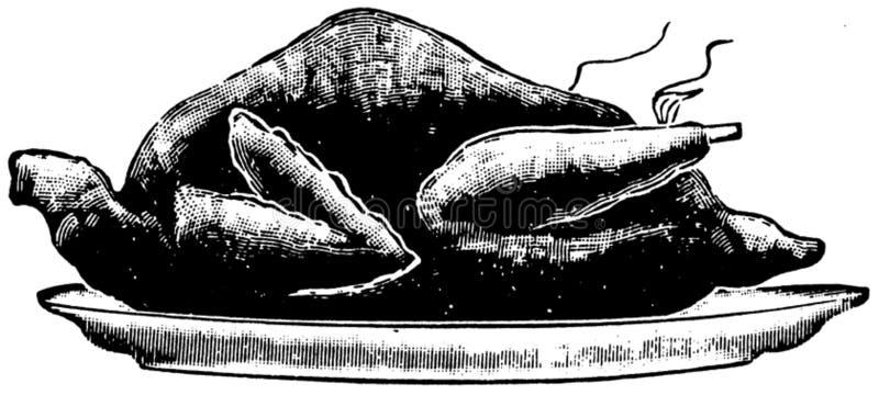 Poulet-001 Free Public Domain Cc0 Image