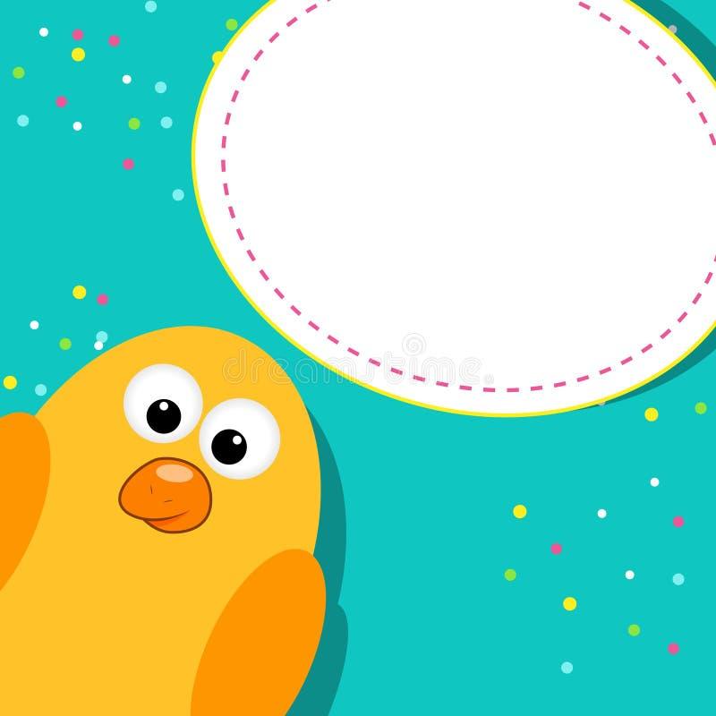 Download Poult stock vector. Illustration of illustration, spring - 23557613