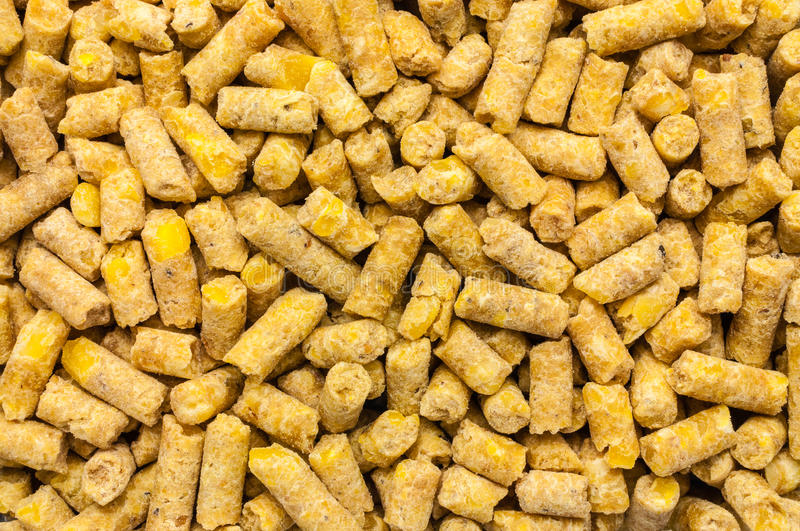 Download Poultry Feed Expanded Pelleted Stock Photo - Image: 28145802