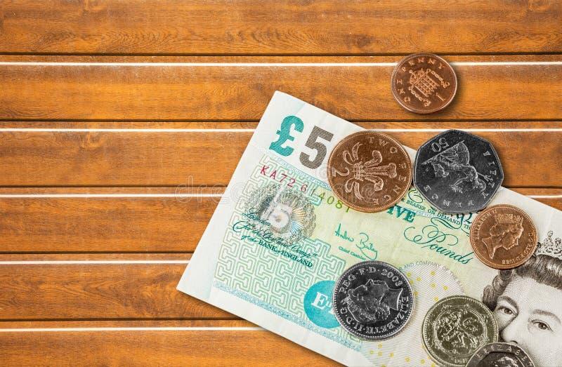 pound lizenzfreies stockbild