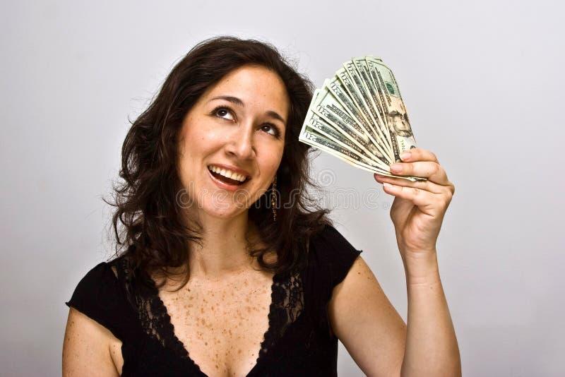 Poupança de dinheiro imagens de stock royalty free
