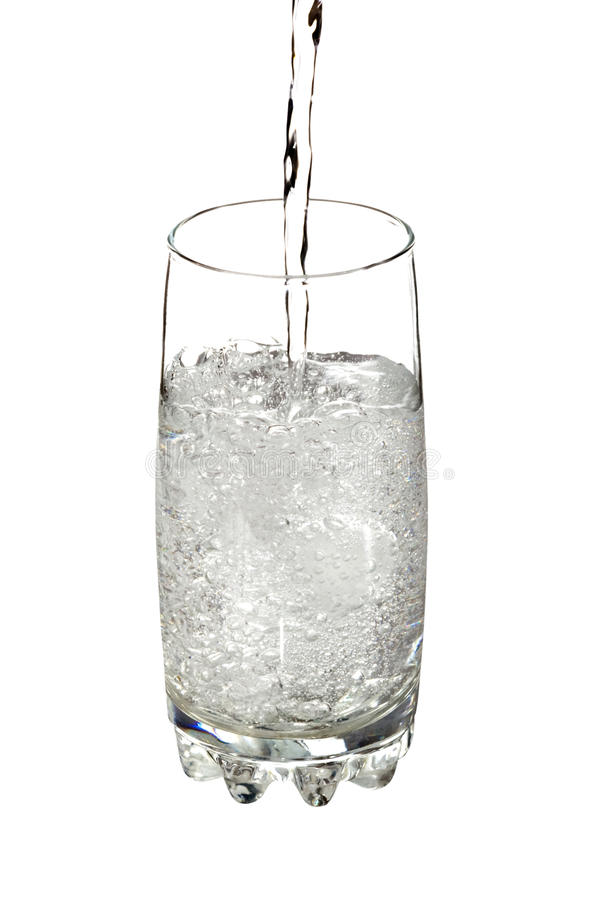 Download Poured Water Royalty Free Stock Photography - Image: 13456767