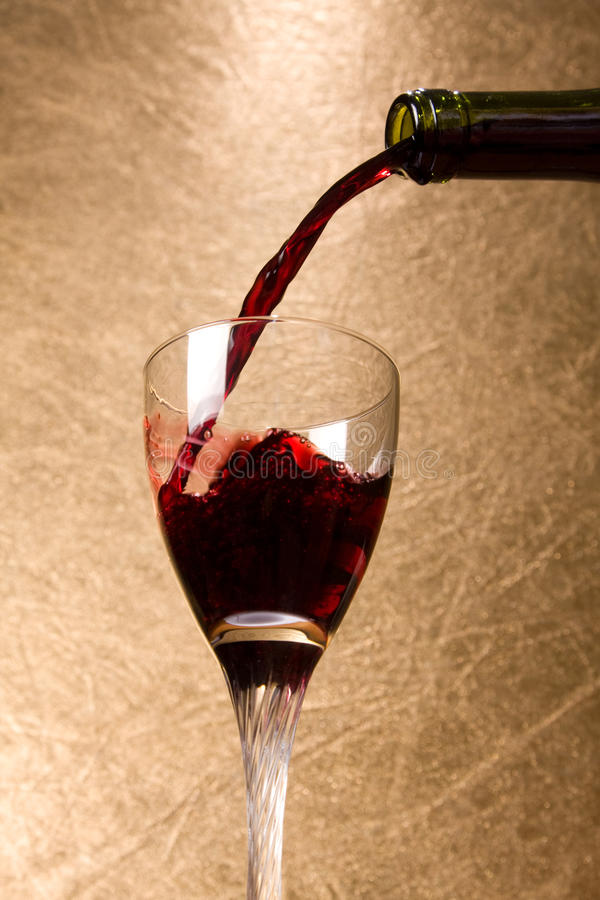 Download Pouring stock image. Image of party, alcohol, wine, wineglass - 11126559
