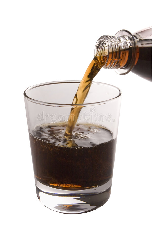 Free Pouring Beverage Stock Images - 2129874