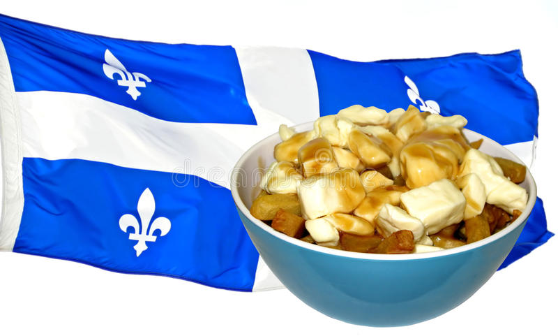Download Poutine stock photo. Image of brown, salt, cheese, poutine - 13203766