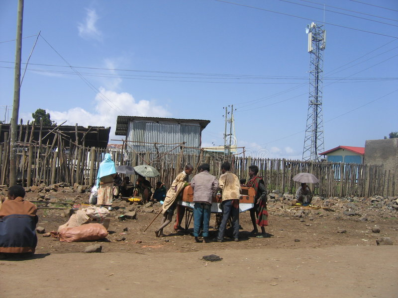 Download Poverty stock image. Image of poor, barrier, burn, africa - 1745751