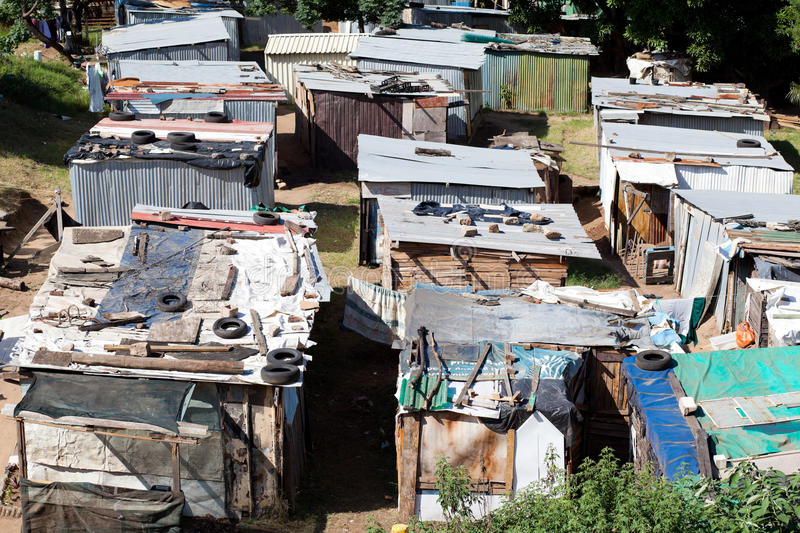 Download Poverty stock photo. Image of slumn, shanty, slum, overhead - 24714016