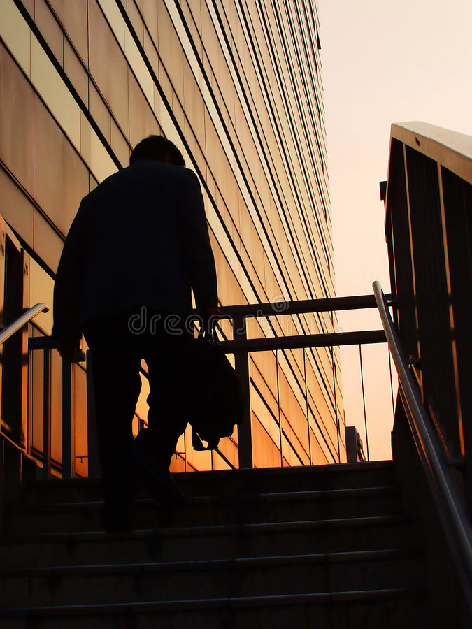 Povos de Buisiness fotografia de stock