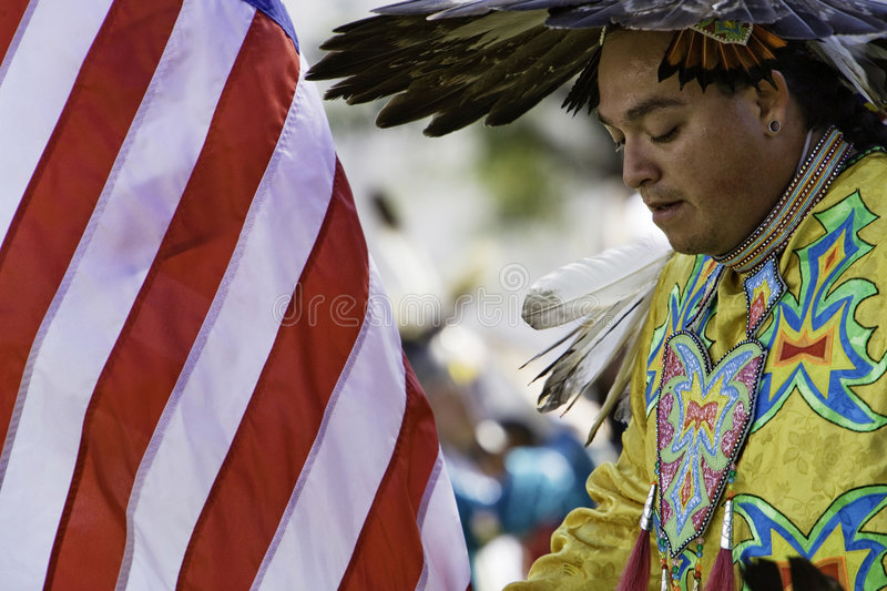 Download Pow Wow 10 editorial stock photo. Image of dance, bustle - 4247088