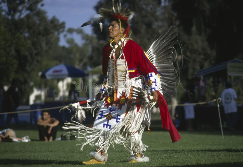 Download Pow wow editorial photography. Image of gathering, dress - 20612487