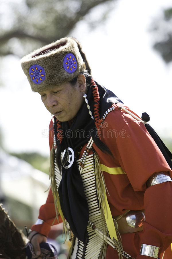 Download Pow Wow 21 editorial stock image. Image of american, cherokee - 6805914