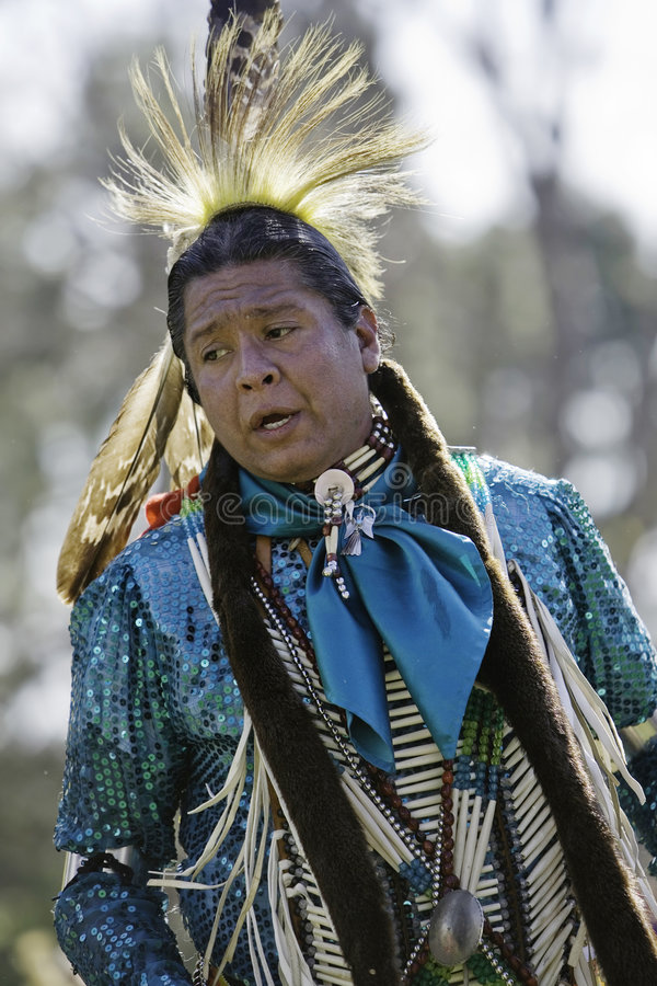Download Pow Wow 22 Editorial Stock Image - Image: 4269009