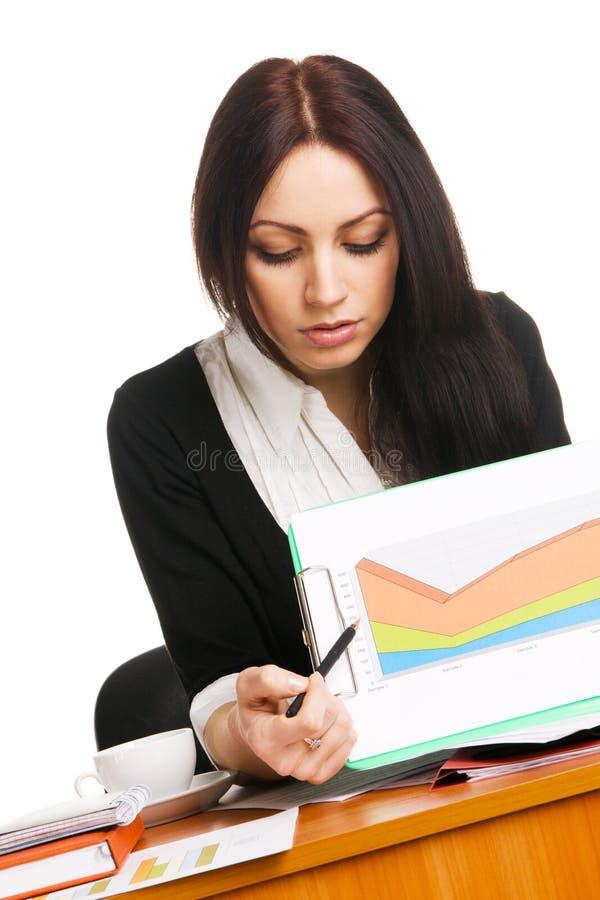 Download Powabni Bizneswomanów Potomstwa Zdjęcie Stock - Obraz złożonej z formalny, dziewczyna: 13328386
