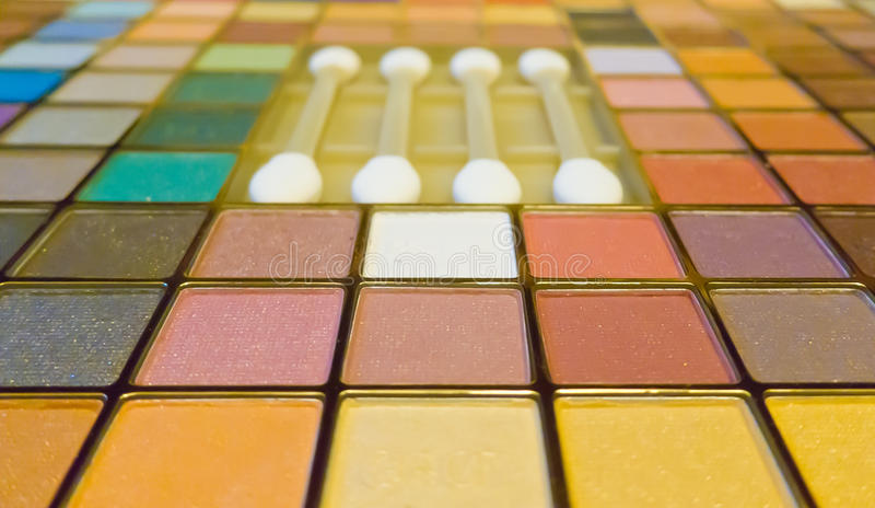 Download Powder stock image. Image of care, body, eyeshadow, colorful - 21678883