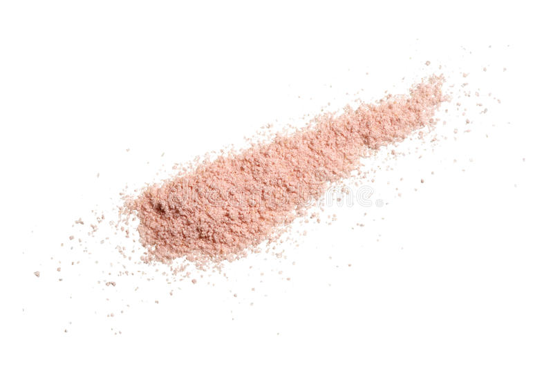 Download Powder Spill Stock Photography - Image: 9635342