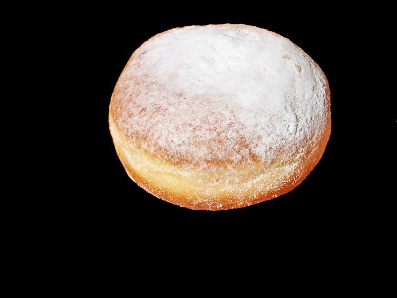 Powdered Sugar, Baked Goods, PÄ…czki, Doughnut stock photo