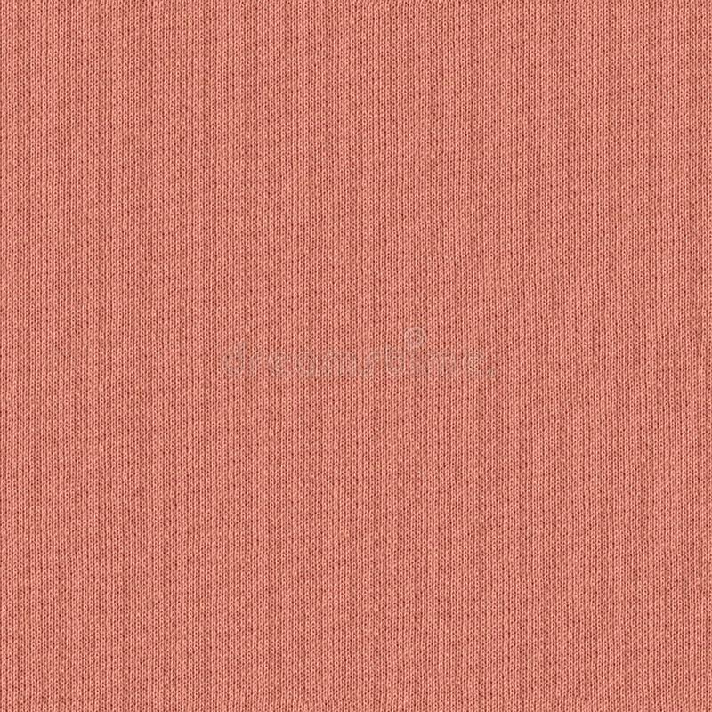 PowderPink fabric seamless texture. Texture map for 3d and 2d royalty free stock photo