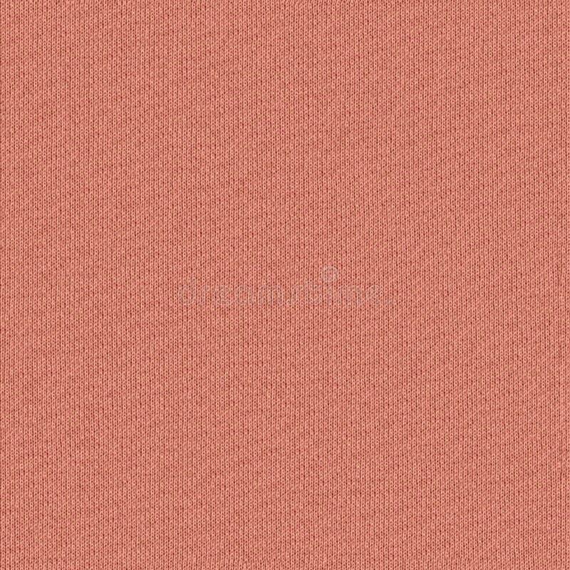 PowderPink tkaniny bezszwowa tekstura Tekstury mapa dla 3d i 2d ilustracji