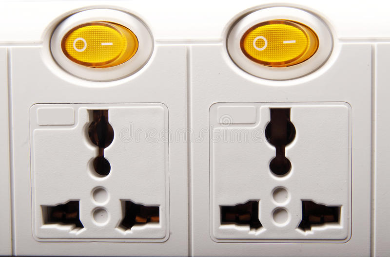 Download Power board close-up stock image. Image of electricity - 12363197