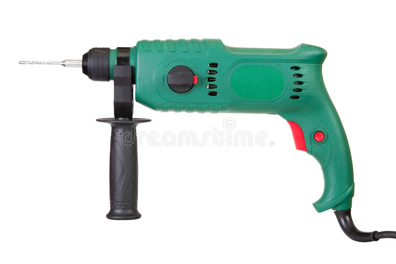 Download Power drill stock photo. Image of electric, torque, screwdriver - 15994432